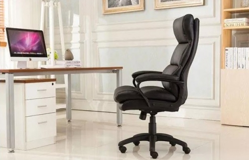 科普丨现代办公椅为何需要人体工程学设计