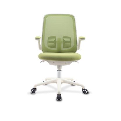 如何正确的选择一张办公电脑椅?