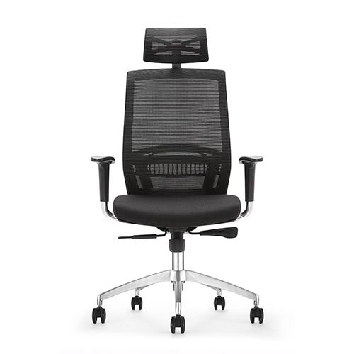忠民家具,打造更符合老板身份与形象的老板椅