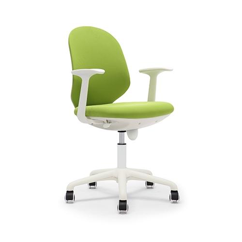 不不是所有职员椅,都叫做『人体工学椅』