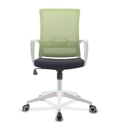 讲真,每天端坐八小时以上的上班族,太需要一把好用的职员椅了!