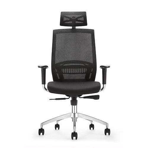 网布会议椅通常有哪些?