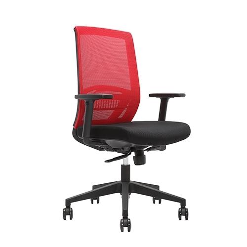 网布培训椅好不好?有哪些优点?
