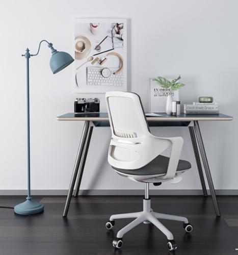 办公椅如何巧用色彩搭配?