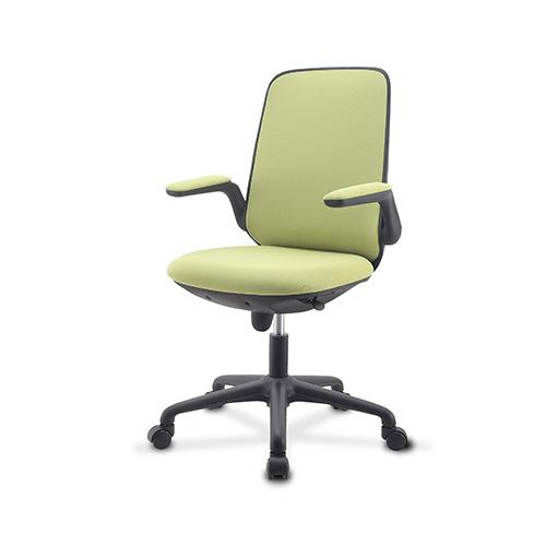 苏州MS7006GATL-A-BK 时尚职员椅
