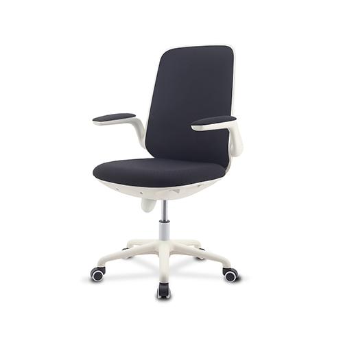 MS7006GATL-B-WH 时尚职员椅