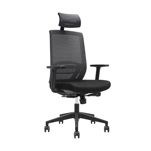 上海MS8001GATL-B-BK(BLACK) 办公椅