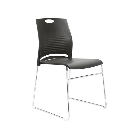 ST7001-C-BK 培训椅