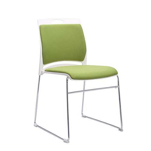 ST7001-A-WH 培训椅