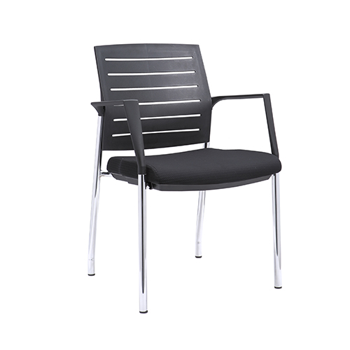 上海ST005A-A(BLACK)培训椅