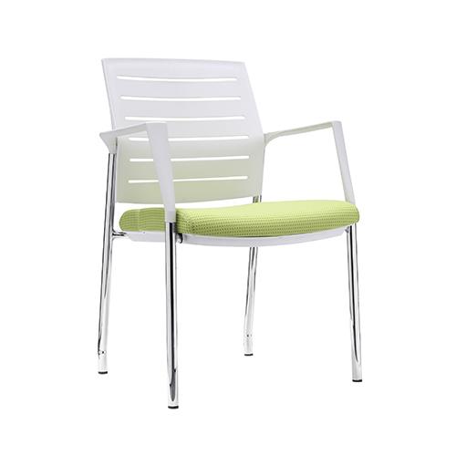 ST005A-B(GREEN)培训椅