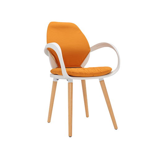 RL3000-ST(ORANGE) 休闲椅