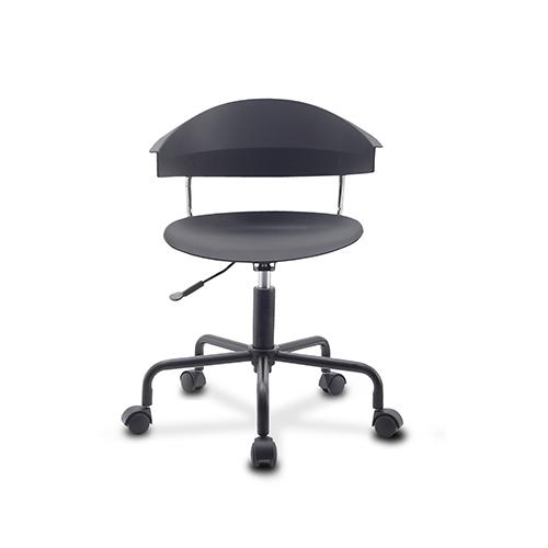 ST7004-D-BK 休闲椅