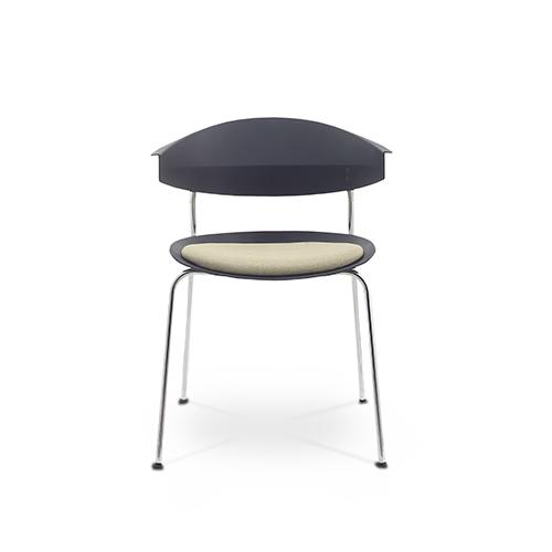 ST7004-A-BK 休闲椅