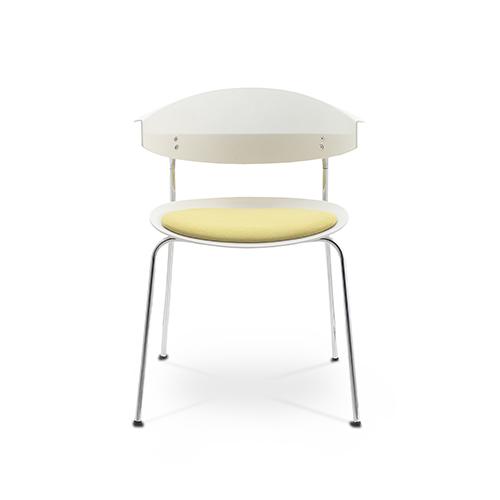 ST7004-A-WH 休闲椅