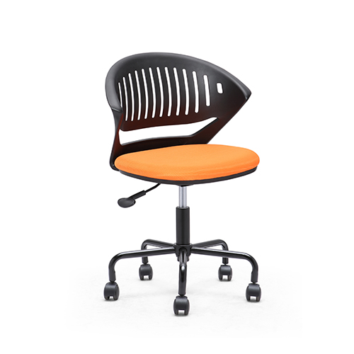 CK501G-B-BK(ORANGE) 职员椅