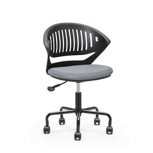 CK501G-B-BK(GREY) 职员椅