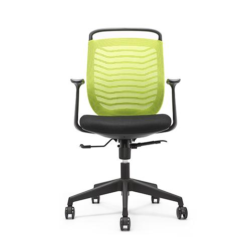 MS7001GATL-BK 职员椅