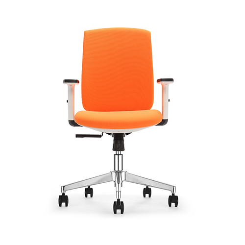 PP605GATL-A-WH 经典职员椅
