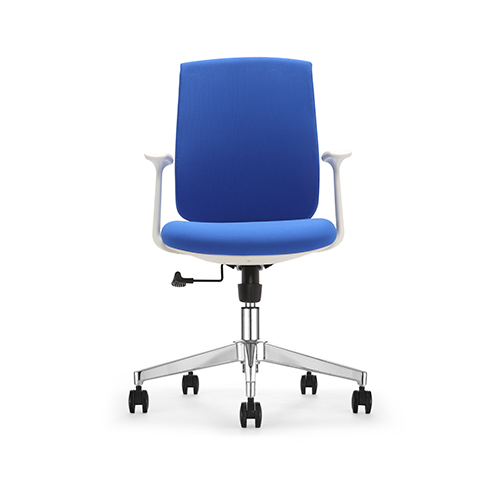 PP605GATL-B-WH 经典职员椅