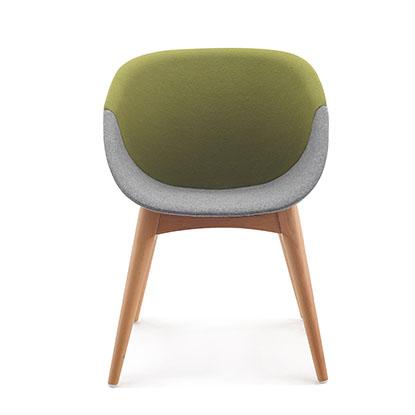 RL6001-W 休闲椅