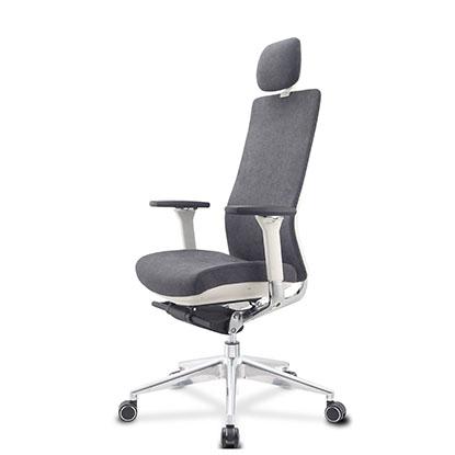 MS9008GATL-A-WH(GREY)高档老板椅