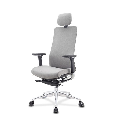 MS9008GATL-A-BK(GREY)高档老板椅