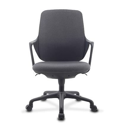 上海MS7004GATL-A-BK 现代办公椅
