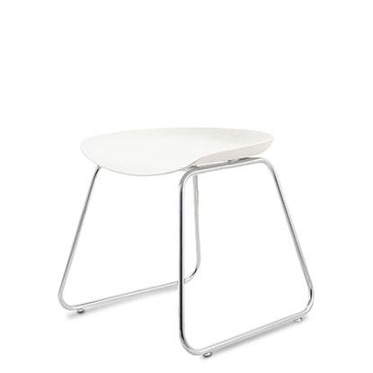 BA7004L-B-WH 时尚吧椅