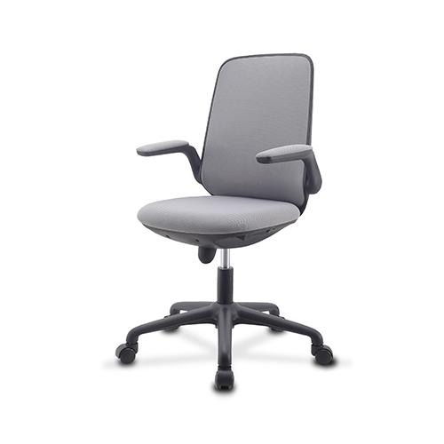 大连MS7006GATL-B-BK 时尚职员椅