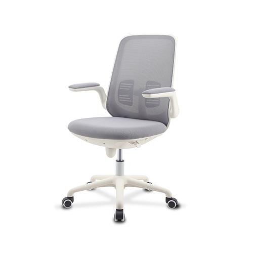 大连MS7006GATL-A-WH 时尚职员椅