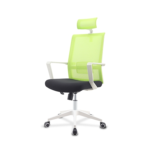 深圳MS8006GATL-E-WH 办公椅