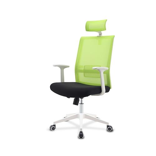 大连MS8006GATL-C-WH 办公椅