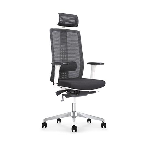 MS8007GATL-A-WH 办公椅