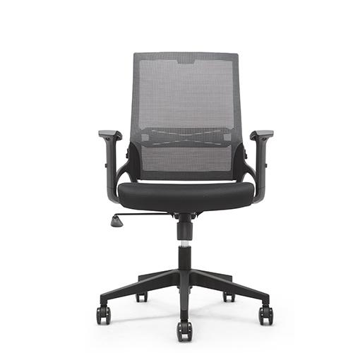 上海MS8002GATL-B 办公椅