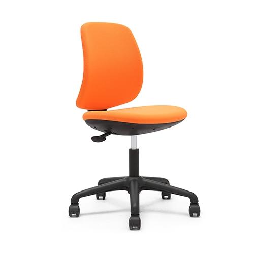 深圳PP601G-B-BK(ORANGE)  儿童椅