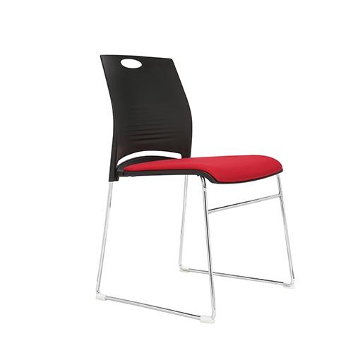 ST7001-B-BK 培训椅