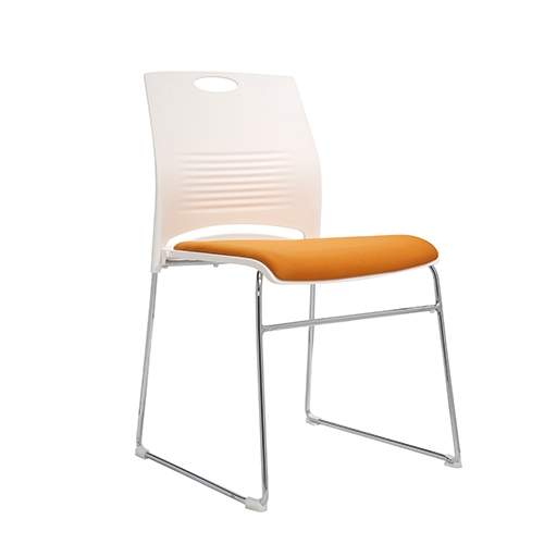 ST7001-B-WH 培训椅