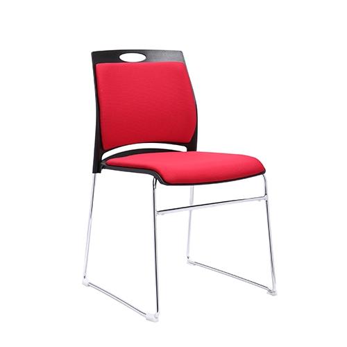 ST7001-A-BK 培训椅