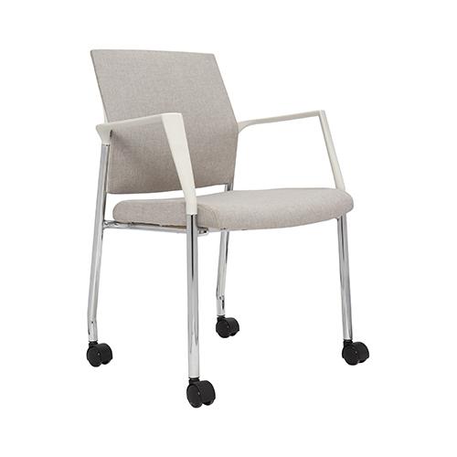 ST005A-G 培训椅