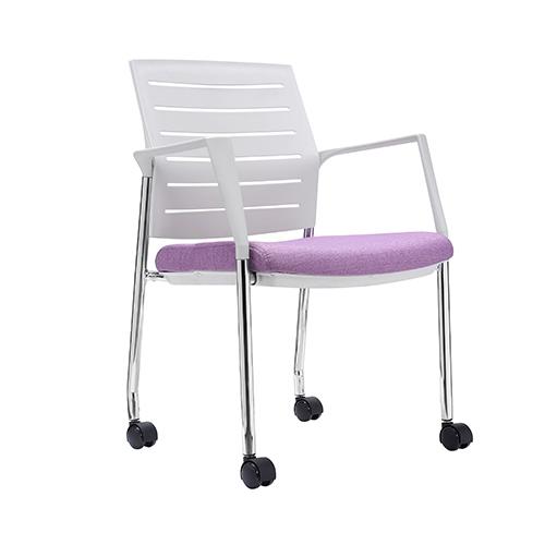ST005A-F 培训椅