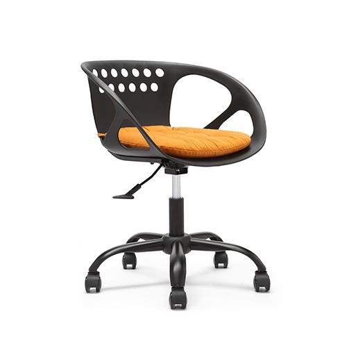 RL2000(ORANGE) 休闲椅