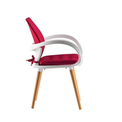 RL3000-ST(RED) 休闲椅