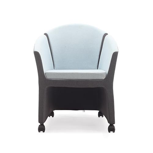 RL6002-A(GREY) 休闲椅