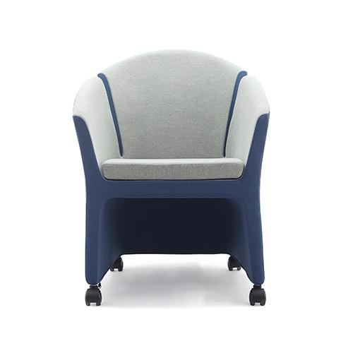 RL6002(BLUE) 休闲椅