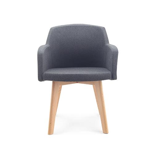 深圳RL6003-W 休闲椅