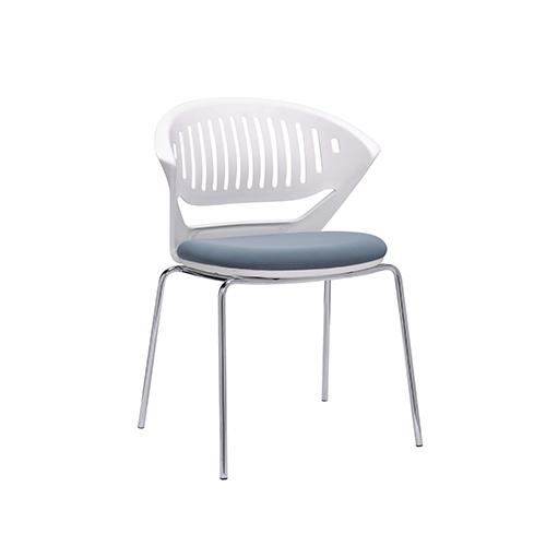 CK501-D-WH 职员椅