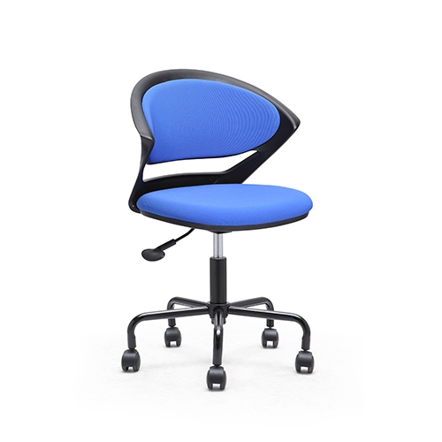 CK501G-A-BK 职员椅