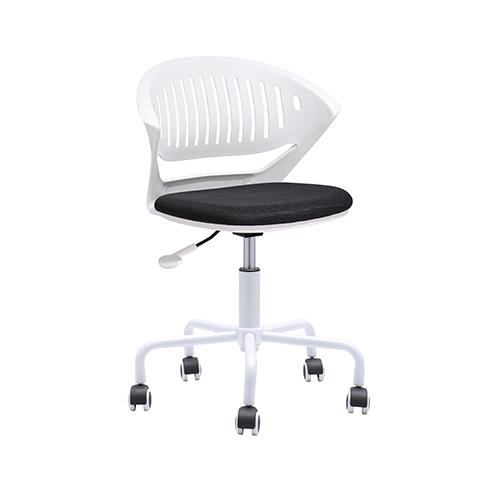 CK501G-B-WH(BLACK) 职员椅