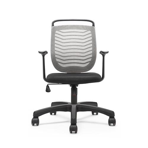 MS7011GATL-BK 职员椅